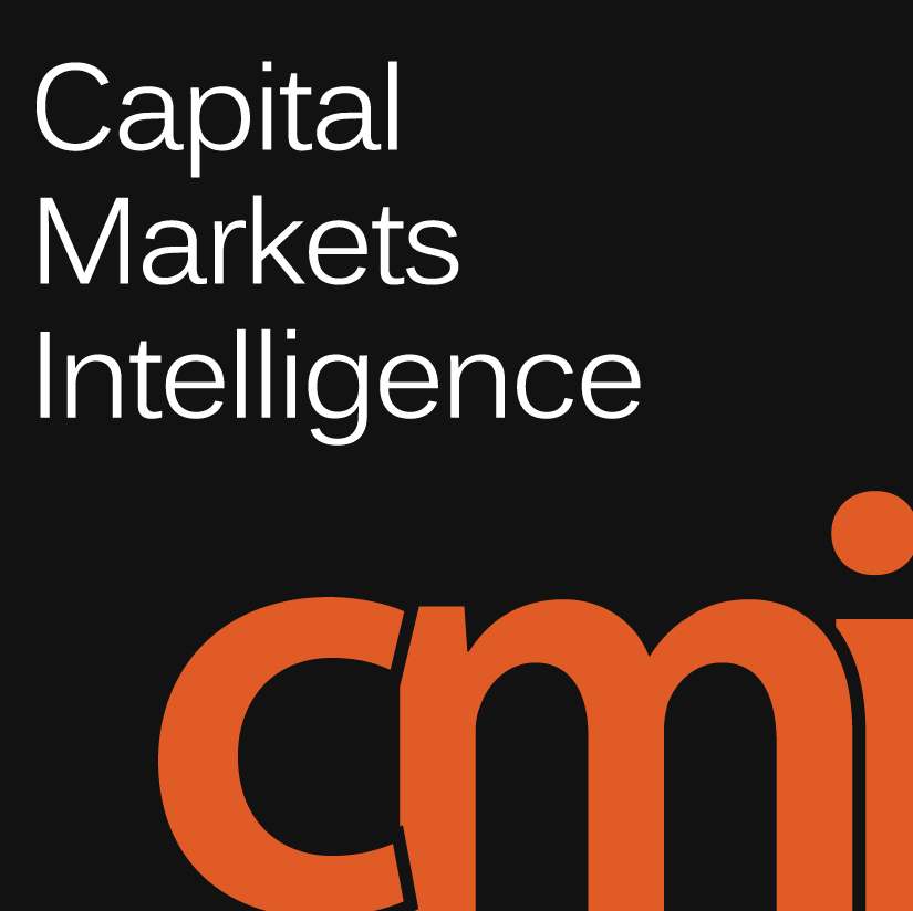 Capital Market Logo Capital Markets Intelligence