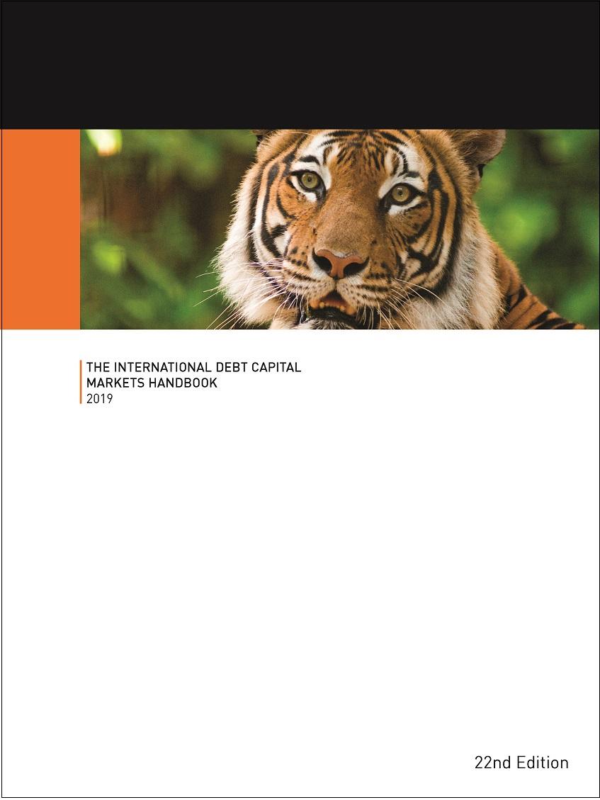International Debt Capital Markets Handbook 2019