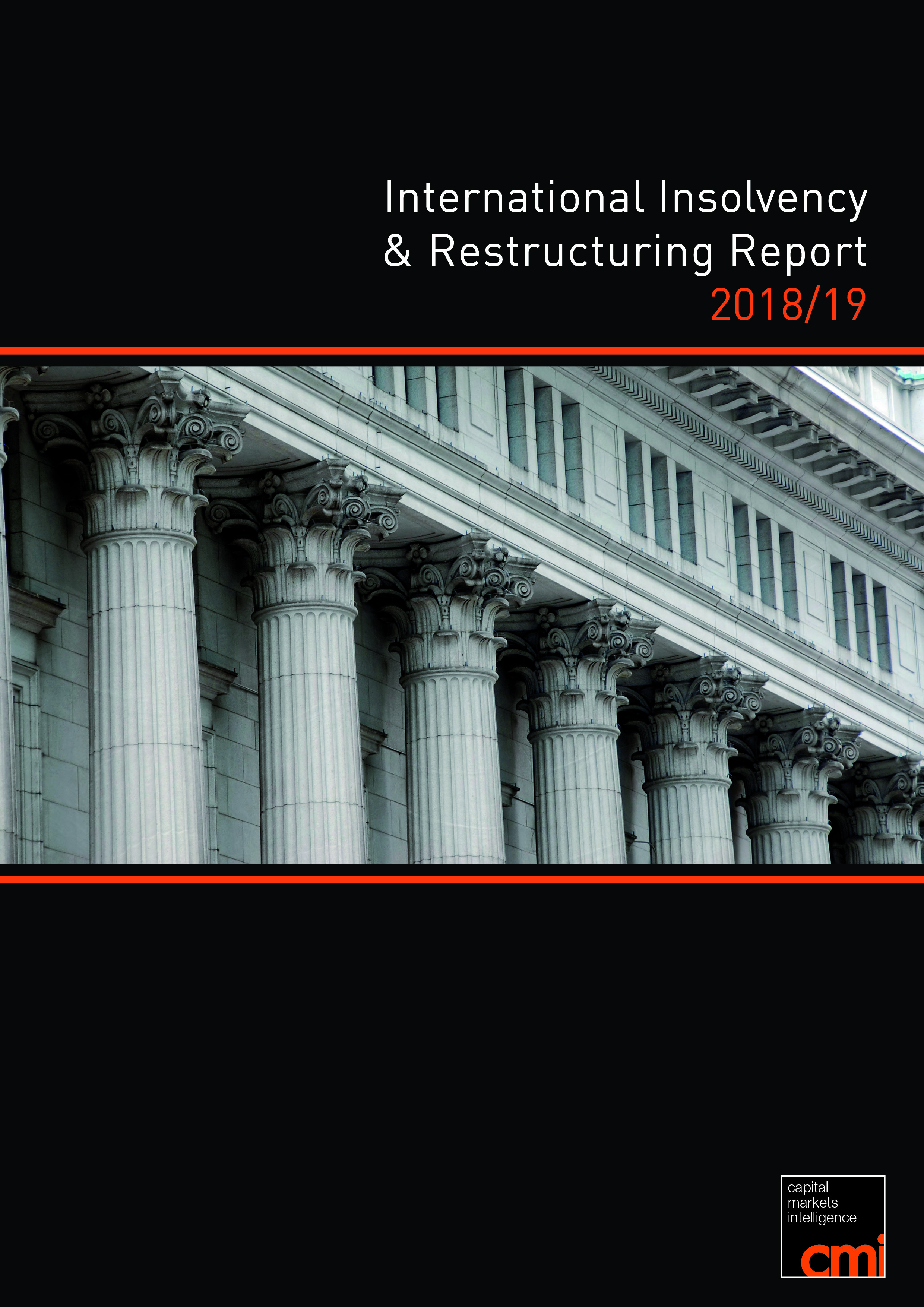 International Insolvency & Restructuring Report 2018/19
