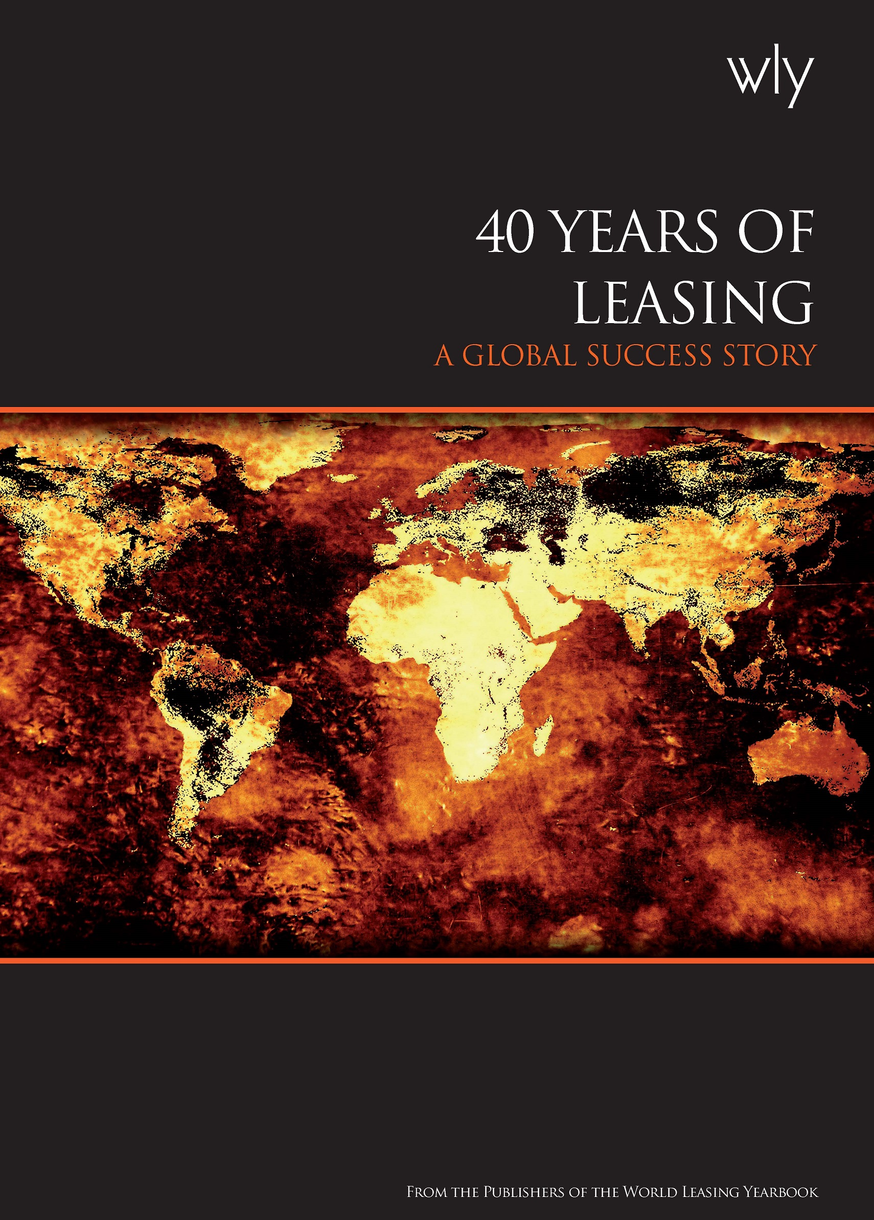 40 Years of Leasing: A global success story