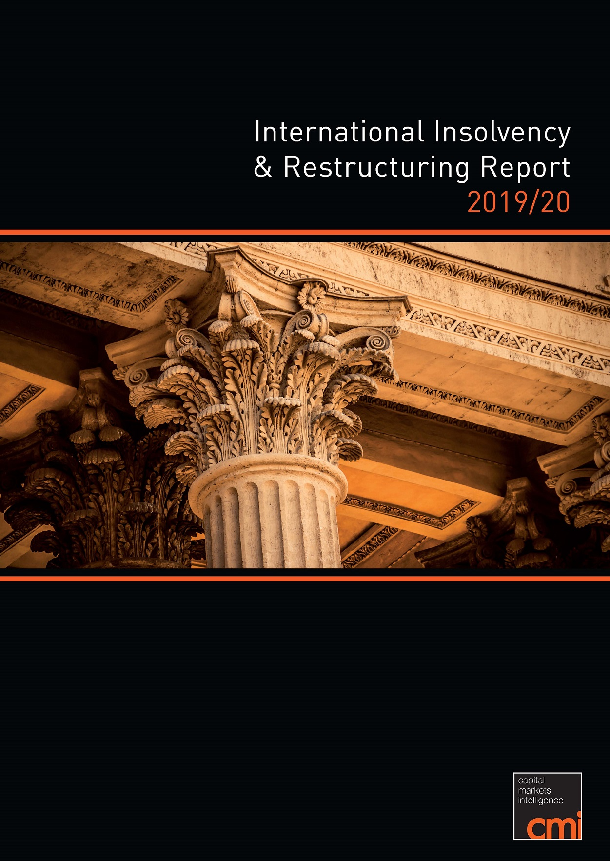 International Insolvency & Restructuring Report 2019/20