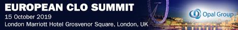 European CLO Summit