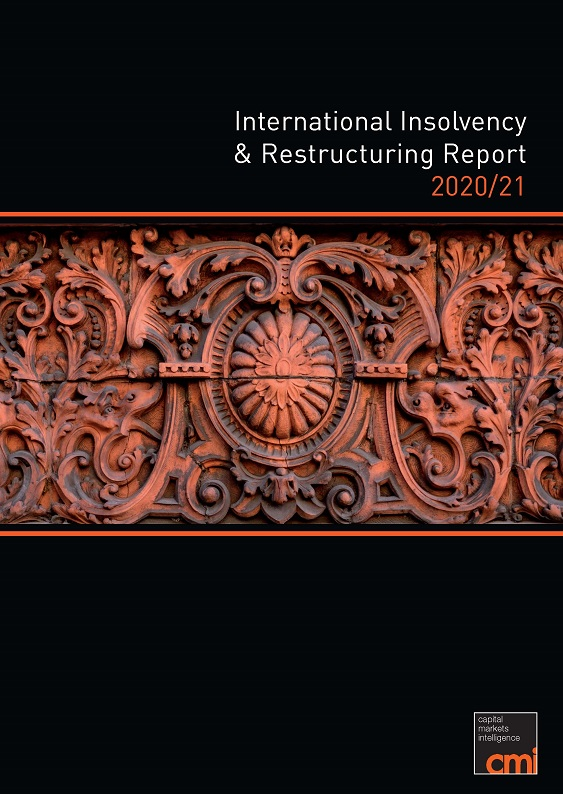 International Insolvency & Restructuring Report 2020/21