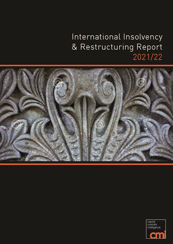 International Insolvency & Restructuring Report 2021/22