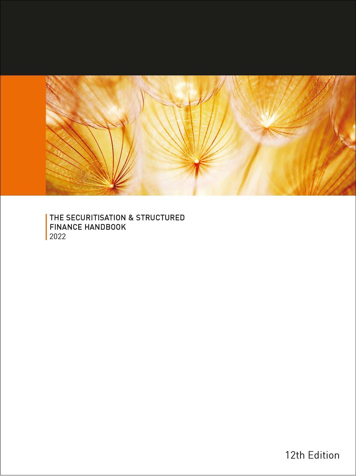 Securitisation & Structured Finance Handbook 2022